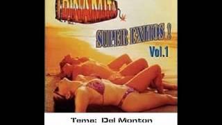 Del Monton - Sonora Dinamita
