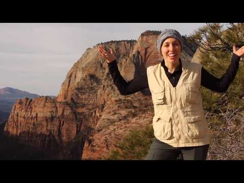 Nature Buzz - Geology at Zion!