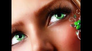 Парень из Союза - Твои зеленые глаза . 2018