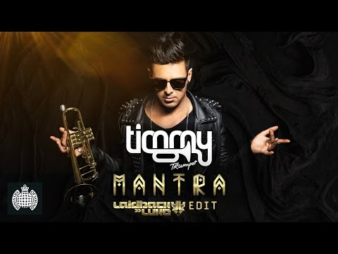 Timmy Trumpet - Mantra (Laidback Luke Edit)