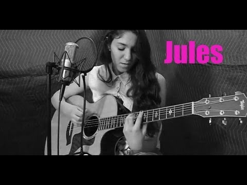 Sugarland Something More Cover Jules Pollifrone Youtube