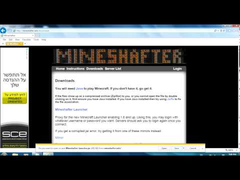 Minecraft Beta 1.7 - Free Download - Minecraft Free Download from YouTube · Duration:  2 minutes 11 seconds