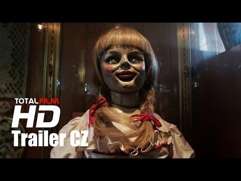 Annabelle (2014) oficiální CZ HD trailer
