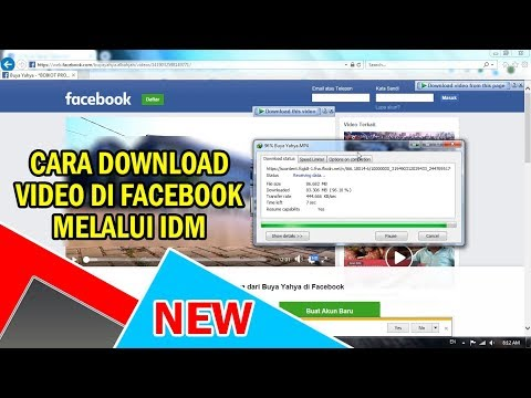 cara-download-video-di-facebook-melalui-idm