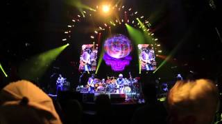 Dead & Company- Scarlet Begonias (MSG- Sun 11/1 /5 Set 2)