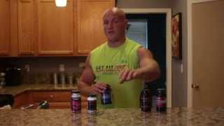 """Best workout supplements """"Legal Steroids"""" Review"""
