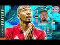 SHOULD YOU DO THE SBC?! 91 FLASHBACK BOATENG REVIEW!! FIFA 20 Ultimate Team