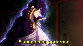 EXPLICACIÓN: EL PODER DE ZEREF DRAGNEEL   Fairy Tail   Minato Dragneel