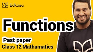Continuous and Discontinuous Functions | Past Papers Question| Class 12| Maths FSC JEE MAINS ADVANCE