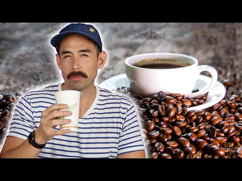 Thumbnail: Coffee Addicts Try To Guess Regular Vs. Decaf Coffee
