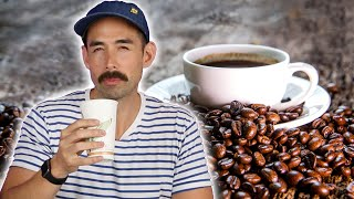 Coffee Addicts Try To Guess Regular Vs. Decaf Coffee