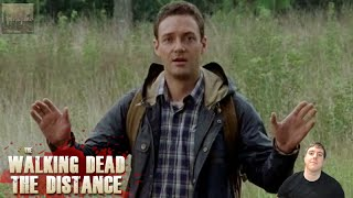 The Walking Dead Season 5 Episode 11 - The Distance - Video Predictions