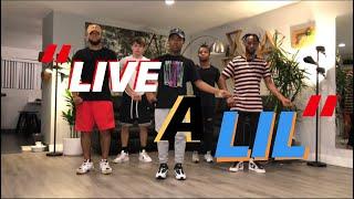 Good Gas - Live A Lil ™️ | KidaTheGreat x Bdash x Fikshun x Konkrete x Slavik