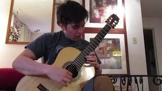 Download В путь (Let's go) - гитара - Guitar Arrangement Mp3 and Videos