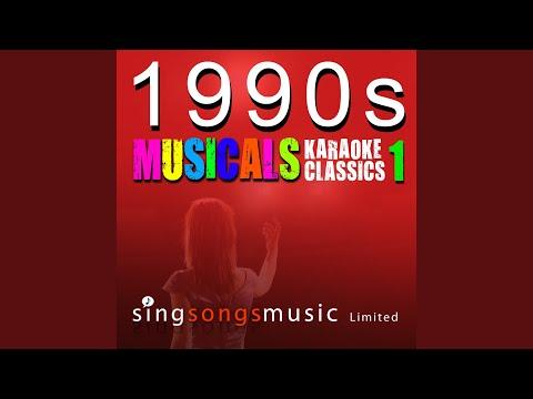 True Love Kiss (In The Style Of Enchanted) (Karaoke Version)