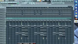 J Spades ft DVS - What It Is Instrumental