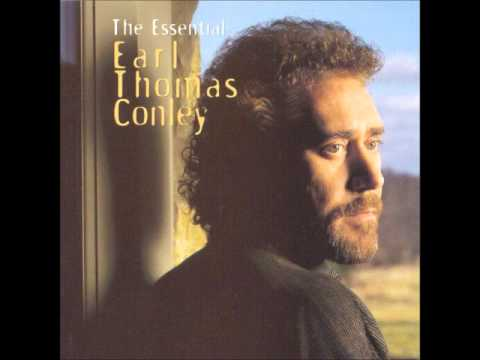 Earl Thomas Conley- Love Don't Care (Whose Heart It Breaks)