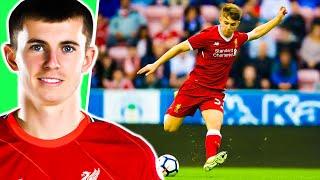 BEN WOODBURN | Goals, Skills, Assists | 2016/2017 | Liverpool