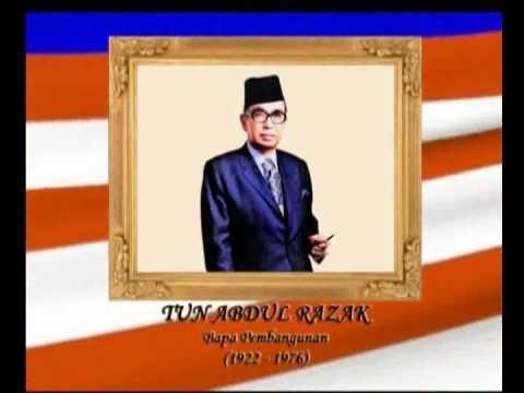 Tun Abdul Razak Dalam Kenangan