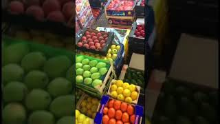 يوميات العجيمي ٥١٣- التجارة بالخضروات والفواكه