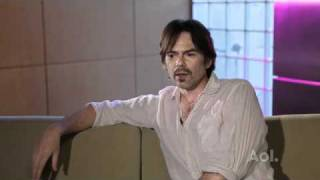 Pop Eater Interview Twilight star Billy Burke.