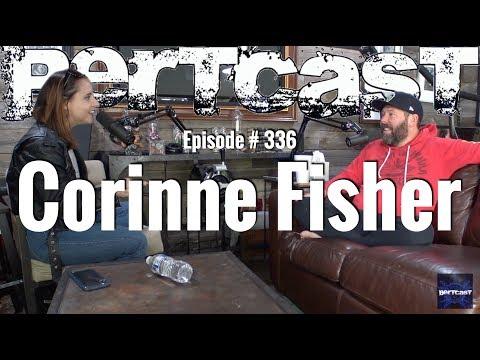 Bertcast # 336 - Corinne Fisher & ME