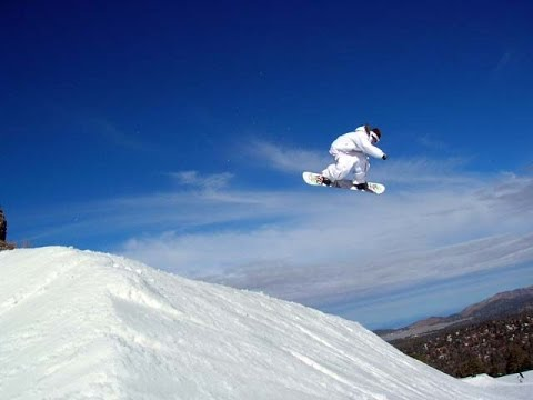 The Ultimate Snowboarding Compilation (The Art Of Snowboardi