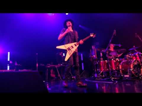 MANNISH BOYS(斉藤和義×中村達也) - 「Mach Venus」 Live at Zepp Tokyo in 2014