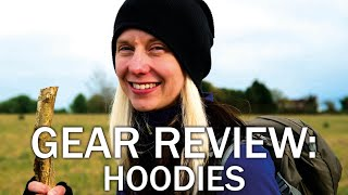 The best travel hoodies – tried and tested