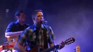 The Ballad Of Cable Hogue-Calexico Live@E-Werk(Germany) 20 April 2015