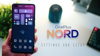 OnePlus Nord Setup - First 10 Things to DO screenshot 5