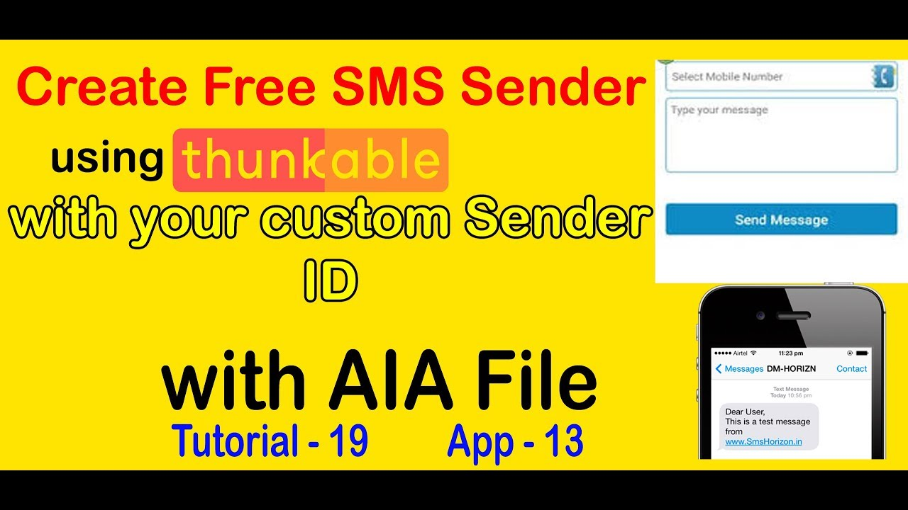 How to make free SMS