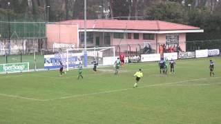 Real Forte Querceta-Fezzanese 4-0 Serie D Girone E