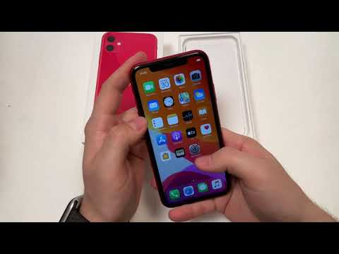 IPhone 11 б/у на авито за 41000