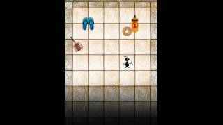 Ant Munch (Android / iPhone / iPad Game)