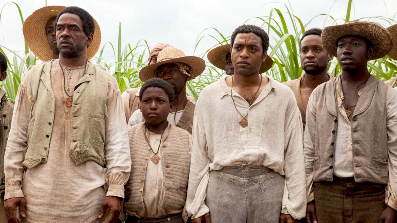 12 years a slave german