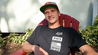 Injured motocross champ Ken Roczen talks to TransWorld Motocross about getting back on his bike