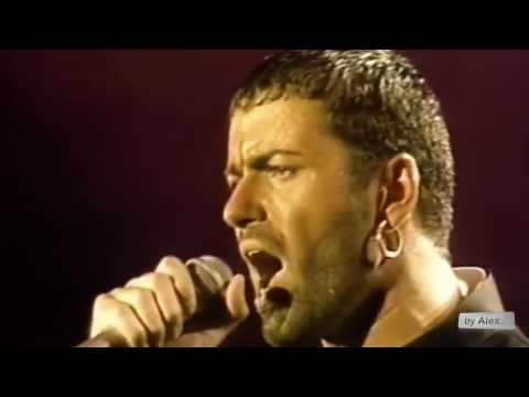 "GEORGE MICHAEL ""Father Figure"" live - a tribute 1963-2016"