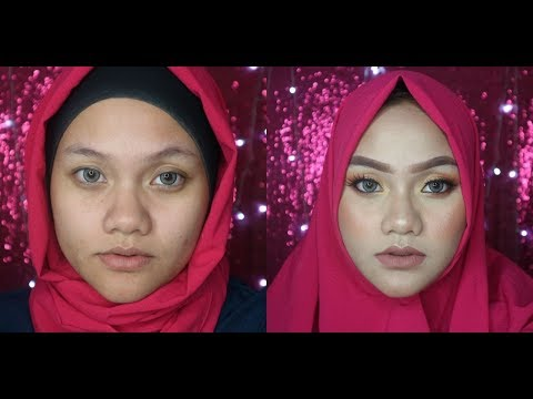 100% FULL FACE USING LOCAL PRODUCT INDONESIA