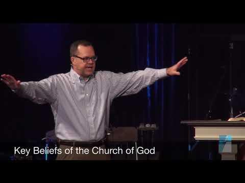 Key Beliefs Of The Church Of God