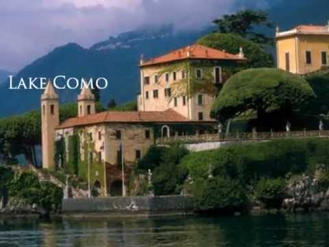 Villas in Italy & Vacation Properties in Italy