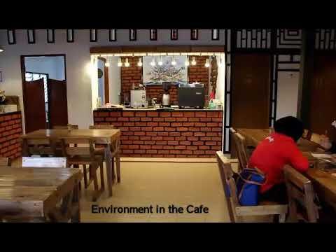 De Bois Cafe - Ipoh