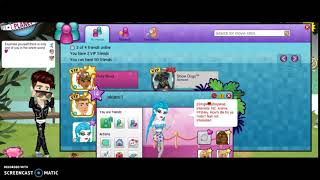 How to buy a gift for a friend on MSP