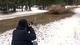TheCameraStoreTV: Nikon D5 Hands-On Field Test