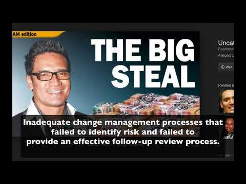 Australian Government Fraud Control Joel Barlow Queensland Health