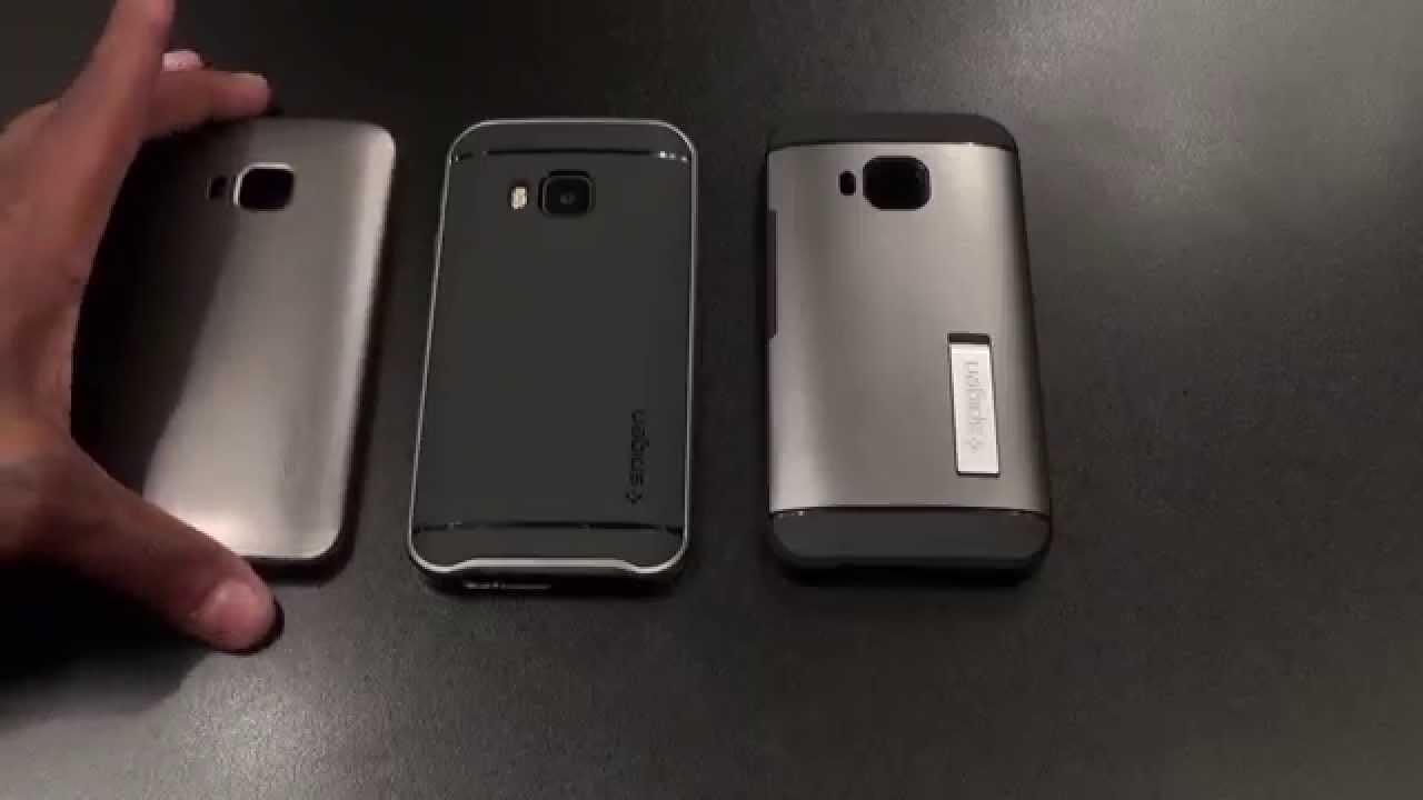 HTC ONE M9 32GB, 20MP Camera Smartphone, Gunmetal Grey Unboxing .