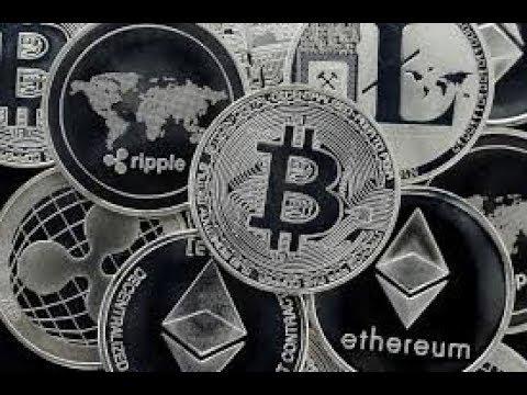 Crypto quant trading fund
