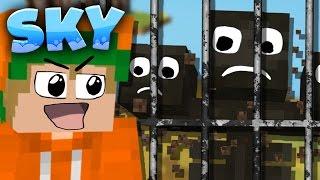 Wither Gefängnis   #39「Minecraft SKY」