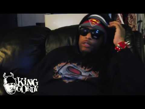 King Gordy Suggests The Best Weed And His Experiences With Mary Jane