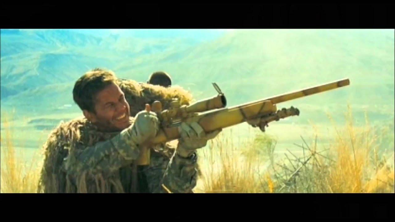 sniper filme